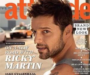 rick martin capa revista attitude