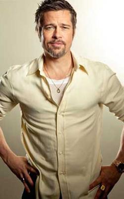 Brad Pitt defende casamento gay