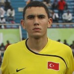 Naked Athlete | Deniz Mehmet, jogador turco, exibindo o pau na web