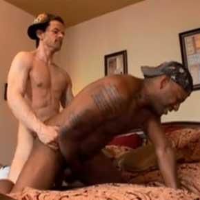 gay negro sexo megaplaza