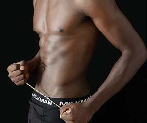 Adeboro Negros do Brasil perfil