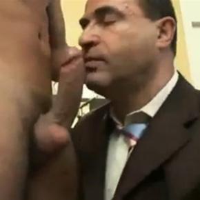 Orgia de maduros heteros
