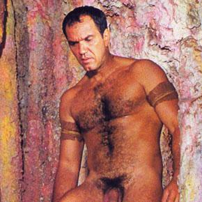 Humberto martins mostra o pau nu pelado sem roupa