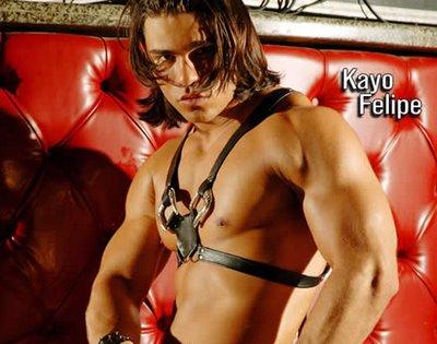 GMagazine HOT Kayo Felipe