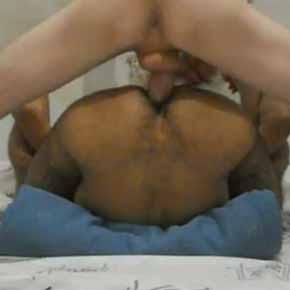 negro passivo sexo gay amador