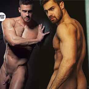Kiril-Dowidoff-exibe-o-pau-rola-cacete-bunda-naked-frontal-modelo-russo