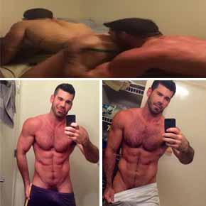 billy santoro ator porno em video caseiro fodendo sem camisinha