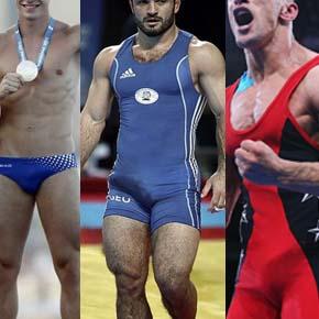 manja rola dos machos das olimpiadas rio2016