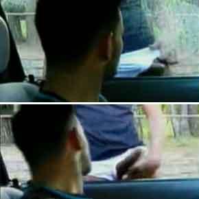parou o carro e o boy colocou o pau duro na boca boysnaweb.net