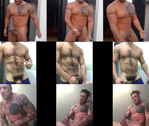 vídeos gays amadores curtos para gozar