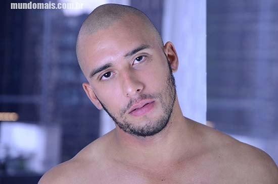 Fernando Litoral mundo mais pelado