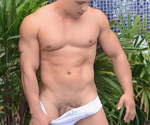 breno gostoso sarado macho brazil pica lisinha mundomais