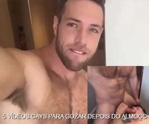 top videos gays amadores ppara gozar depois do almoco sexo caseiro