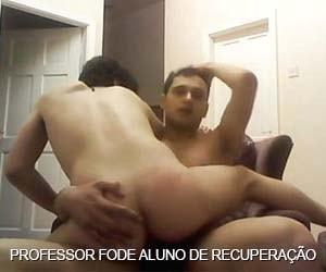 professor fode sem camisinha aluno em recuperação