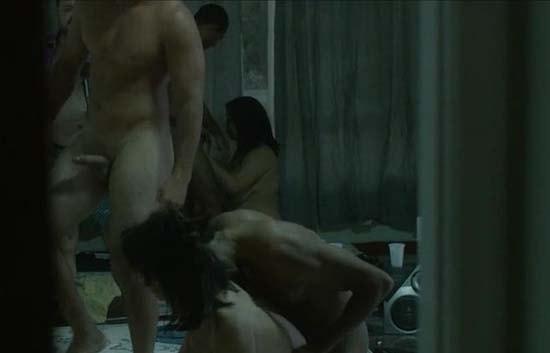 cena sexo filme nacional pelado pau duro