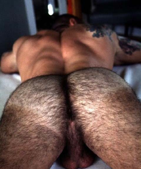 macho ao natural bunda peludona anal gostoso gay
