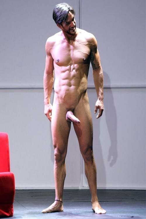 tesao de homem joaquin ferreira ator argentino pelado