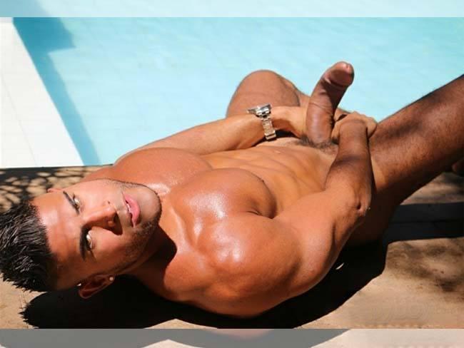 lauro minotauro naked pica grande pelado