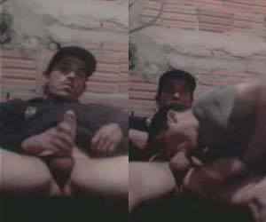 noia pauzudo sexo gay favela