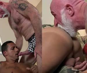 marido da tia sexo gay sobrinho
